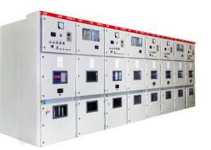 Hv Switchgear AC 50/60Hz, 12-24kv Cys-Kyn28A-24 pictures & photos
