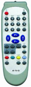 Remote Control for Akiar, Ak-T0-03