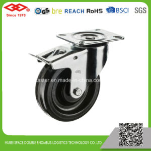 Swivel Plate Industrial Casters (P102-61C080X35) pictures & photos