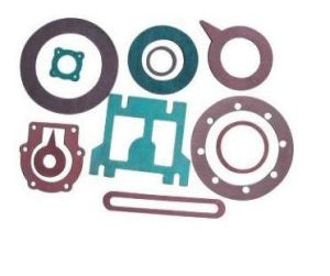 OEM Non-Asbestos Gaskets, Asbestos Gaskets, Asbestos-Free Gaskets pictures & photos