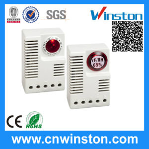 Bimetal Thermal Protector Electrical Heating Thermostat with CE pictures & photos