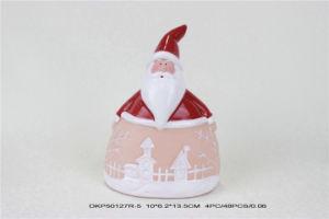 Fat Christmas Home Decoration Santa Claus pictures & photos