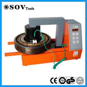 Induction Bearing Heater for Heating Gear/Steel Induction Heater for Sale (SV24T Series) pictures & photos