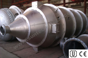 Gr. 2 Titanium Generator for Oil and Gas pictures & photos