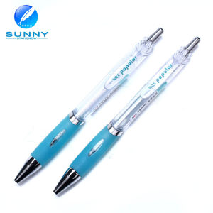 2015 High Quality Parker Refill Plastic Ball Pen Promotion Gifts pictures & photos