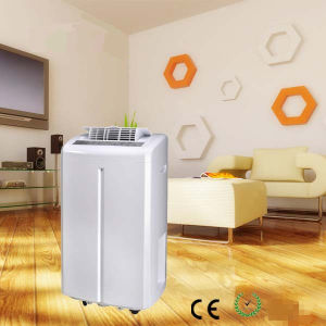 High Cooling Efficiency 18000BTU Mini Air Conditioner Portable