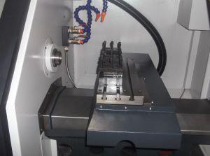 Lathe Bed Casting CNC Lathe Cak625/Clk25 pictures & photos