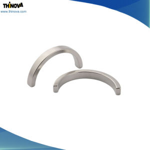 Supply High Quality Loudspeaker Sintered Magnet for DC Motor pictures & photos