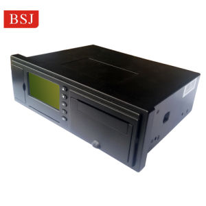A8 Speed Governor Tachograph Speed Limiter for Nigeria