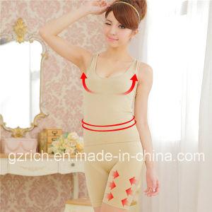 Slimming Bodysuit, /Bodysuit/Bodyshaper Wear/Women′s Seamless Shaper Wear pictures & photos