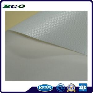 PVC Tarp Fabric Truck Tarpaulin Laminated Tarpaulin (1000dx1000d 9X9 510g) pictures & photos