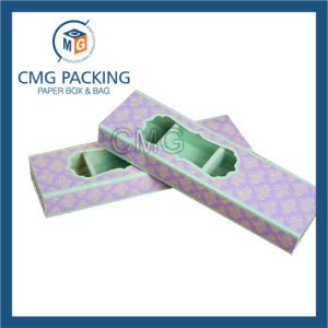 Divider Included Rectangular Pastry Packing Box (CMG-cake box-026) pictures & photos