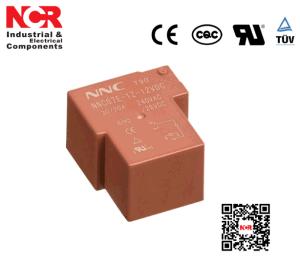 24VDC 30A/40A PCB Relays (NRP15/HHC67E) pictures & photos