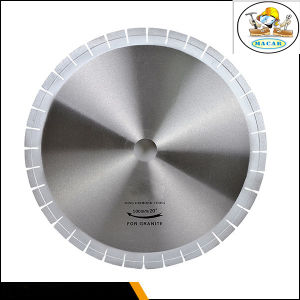 Diamond Saw Blade for Cutting Granite pictures & photos