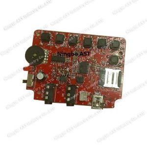 MP3 Sound Module, MP3 SD Card Sound Module, USB Voice Module pictures & photos