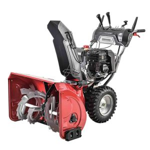 "30"" 302cc Gasoline Professional Snow Thrower (KC1130MS) pictures & photos"