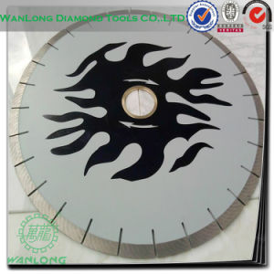 Fast Speed Diamond Saw Blade for Sharpening Machine-Diamond Cutting Circular Blade Suppliers pictures & photos