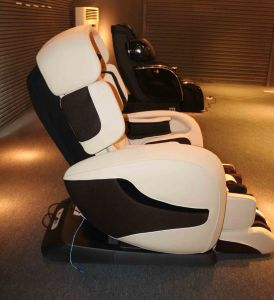 ETL Approved Vending Massage Chair (WM001-B) pictures & photos