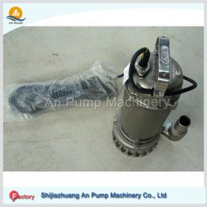 Construction Boiler Mechanical Seal Submersible Hot Oil Pump pictures & photos