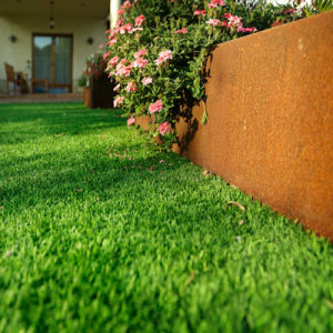 Landscape Balcony Artificial Synthetic Turf pictures & photos
