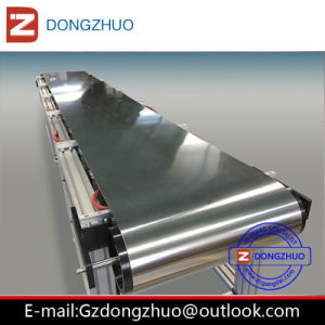 Stainless Steel Conveyor Belt From Real Factory