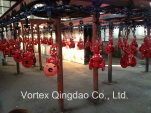 BS5163/5150/ISO2531 Resilient Seated Gate Valve pictures & photos