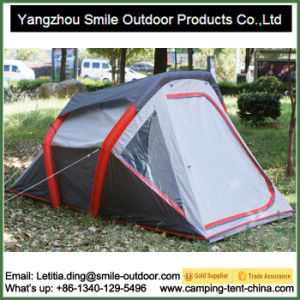 2016 Hot Event Automatic Inflatable Camping Tent pictures & photos