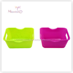 Desk Organizer Plastic Storage Box for Sundries Office Stationery pictures & photos