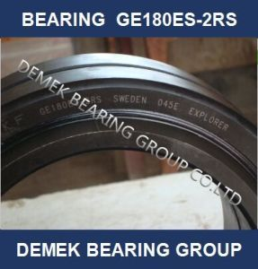 SKF Radial Spherical Plain Bearing Ge180es-2RS pictures & photos