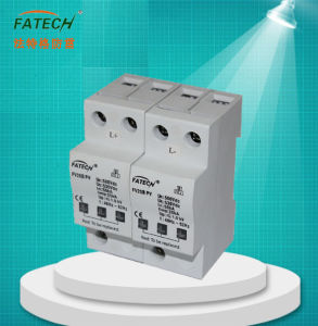 China Sales Surge Protector for PV Installation 500VDC pictures & photos