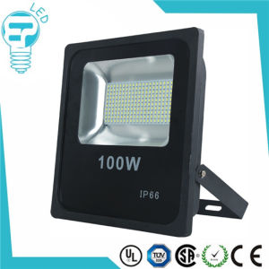 2016 Top Quality CE RoHS IP65 Outdoor 100W LED Floodlight pictures & photos