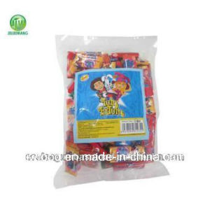 Jjw 2.5g Long 4cm Brands of Sticker Tattoo Bubble Gum pictures & photos