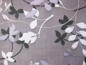 Oxford 600d Flowers Printing Polyester Fabric (DS1171) pictures & photos