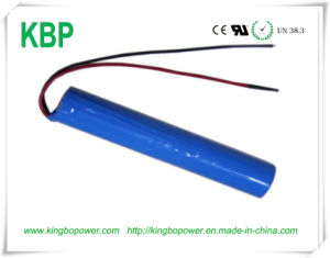 Long Cycle Life Lithium Iron Phosphate Li-ion Battery pictures & photos