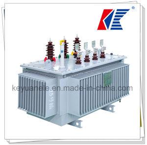 S (B) H16 Amorphous Alloy Power Transormer pictures & photos