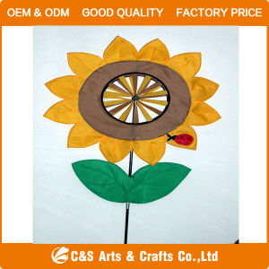 Polyester Decoritive Garden Windmill, Gift, Toy pictures & photos