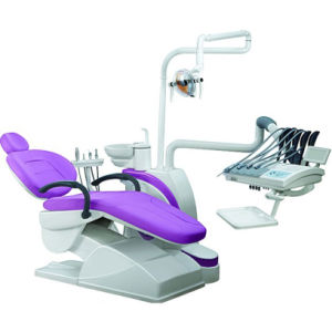 Newest Top-Mounted Dental Chair Dental Unit pictures & photos