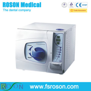 23L Vacuum Dry Function Class B Dental Autoclave with CE pictures & photos
