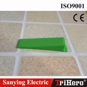 Lippage Leveling System/Plastic Tile Levelling System pictures & photos