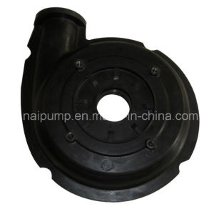 Slurry Pump Spare Parts Frame Plate Liner pictures & photos