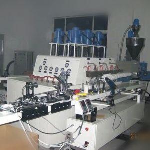 melt blown filter cartridge machine