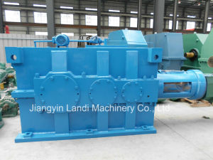 Heavy Duty Gearbox for Spiral Welded Pipe Mill pictures & photos