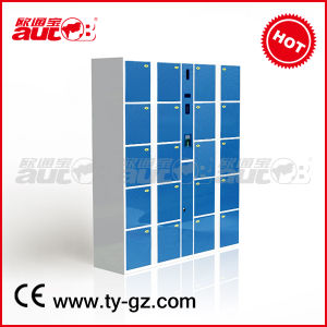 High Quality Steel Master File Cabinets in Guangzhou China (A-CE201+)