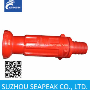 Jet & Spray Nozzle with Control Type / Red Spray Nozzle pictures & photos
