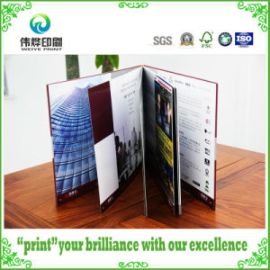 2017 Good Quality Hardcover Printing Book pictures & photos