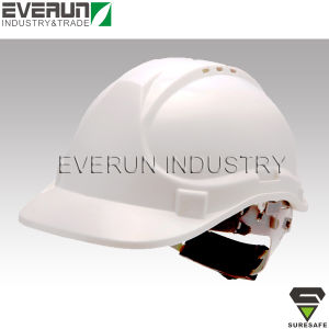 CE EN397 Construction Safety Helmet pictures & photos