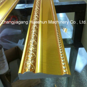 PS Moulding Extrusion Machine pictures & photos