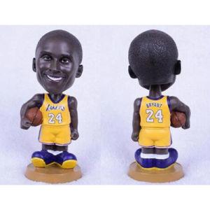Plastic NBA Player PVC 3D Figures pictures & photos