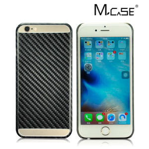 China Manufacturer Best Products 100% Real Carbon Fiber Case Cover for iPhone 7 Plus pictures & photos