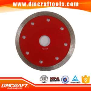 Premium Quality Diamond Saw Blade for Marble Ceramic Cutting pictures & photos